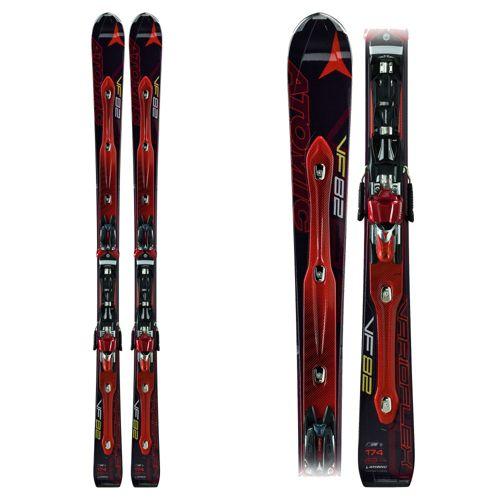 Alternatives To Atomic Neox TL 12 Ski Binding 2012